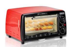 电烤箱如何清洗保养