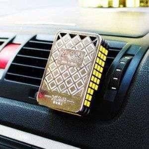 车内空气净化方法不当,严重影响身体健康