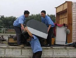 搬家公司的发展方向以及提供的服务有哪些?