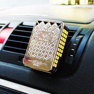 车内空气香包